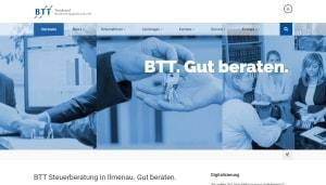 BTT Steuerberatung