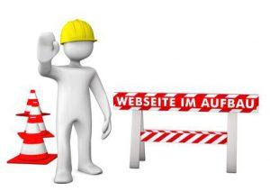 Webseiten-Relaunch