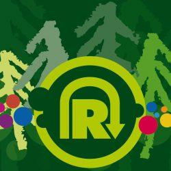 Rennsteiglauf Logo