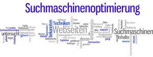 Suchmaschinenoptimierung (SEO) Hof