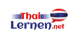 Thai lernen Logo